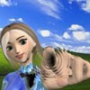 Оригинальная картинка для аватарки из категории 2d-3d #7