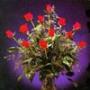 Крутая автрака из категории Цветы #683