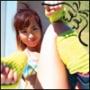 Прикольная картинка для аватарки из категории Девушки #1098