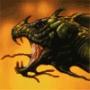 Красивая ава из категории Драконы #1131