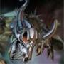 Крутая ава из категории Драконы #1135