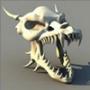 Прикольная картинка для аватарки из категории Драконы #1149