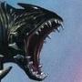Красивая автрака из категории Драконы #1151