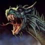 Прикольная ава из категории Драконы #1153