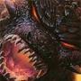 Крутая картинка для аватарки из категории Драконы #1181