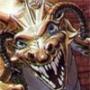 Оригинальная ава из категории Драконы #1183