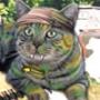 Оригинальная картинка для аватарки из категории Животные #1636