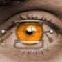 Красивая автрака из категории Глаза #1785