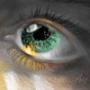 Бесплатная картинка для аватарки из категории Глаза #1789