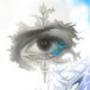 Оригинальная ава из категории Глаза #1801