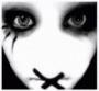 Прикольная картинка для аватарки из категории Готические #1814