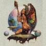 Красивая картинка для аватарки из категории Искусство #2109