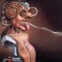 Прикольная картинка для аватарки из категории Искусство #2116