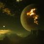 Бесплатная автрака из категории Космос #2140