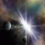Прикольная ава из категории Космос #2210