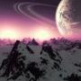 Красивая ава из категории Космос #2223