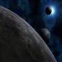 Бесплатная автрака из категории Космос #2243