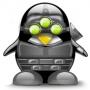 Оригинальная ава из категории Linux #2260