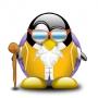 Крутая картинка для аватарки из категории Linux #2281