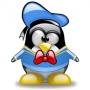 Оригінальна ава из категории Linux #2290