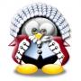 Бесплатная картинка для аватарки из категории Linux #2316