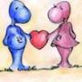 Безкоштовна ава из категории Кохання #2451