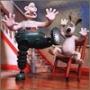 Крутая картинка для аватарки из категории Мультфильмы #2544