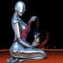 Крутая ава из категории Роботы #3053
