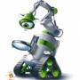 Крутая картинка для аватарки из категории Роботы #3059