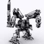 Бесплатная картинка для аватарки из категории Роботы #3060