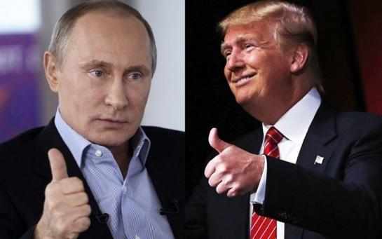 Путин против Трампа: России уже вынесли предупреждение