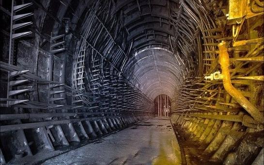 В Киеве до сих пор ищут секретное метро