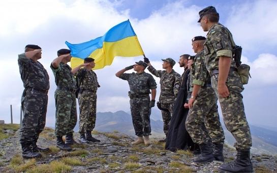 Военное положение в Украине: чем это грозит