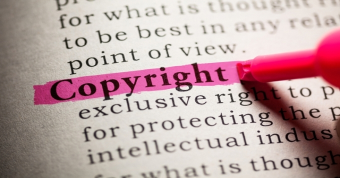 6лайфхаков длязащиты авторских прав вУкраине