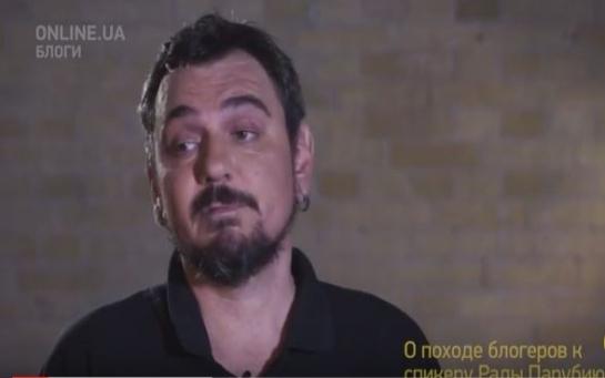 Песня горя и скорби: как заставляют работать украинских депутатов