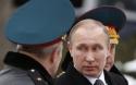 Путин, готовься: на этот раз нож будет не в спину