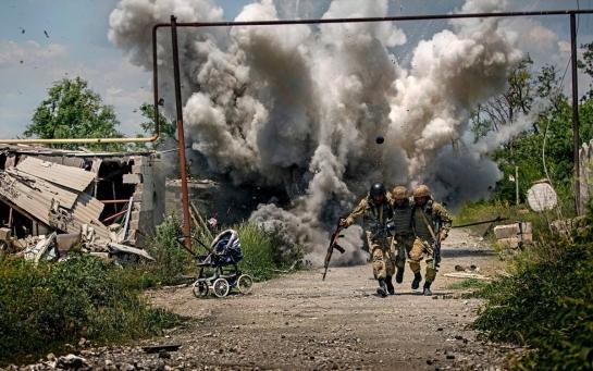 Обвинения не имеют смысла: о скандале с постановочным фото войны на Донбассе