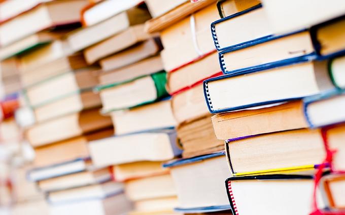 Книжковий Арсенал: 5новодруків, вартих уваги