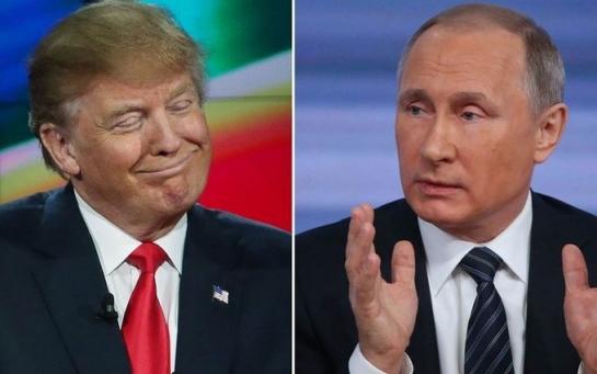 Трамп вдарив по політичній репутації Путіна