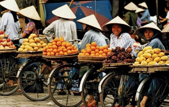 Коммунизм, караоке и стейки из крокодила: чего вы не знали о Вьетнаме
