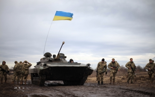 Россия ищет повод применить против Украины авиацию и ракеты
