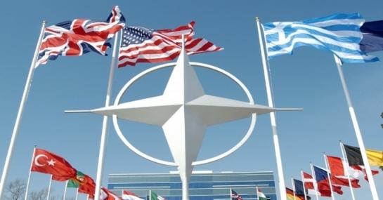 Украину очень ждут в НАТО