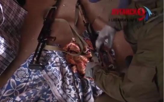 """Анонс провокації, або на чому погорів """"міністр МДБ ЛНР"""" Пасічник"""