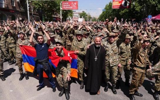 Россия просто так Армению не отпустит