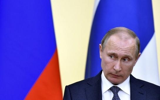 Себя не забыли: сколько миллиардов украли Путин и компания