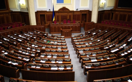 Станьте взірцем, або ідіть геть: слово до українських депутатів