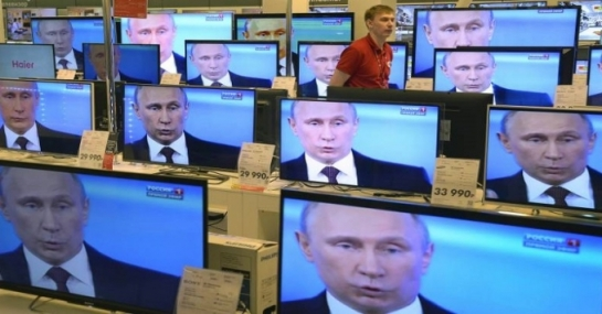 Борьба с пропагандой Кремля: в Молдове запретили трансляцию новостных каналов РФ