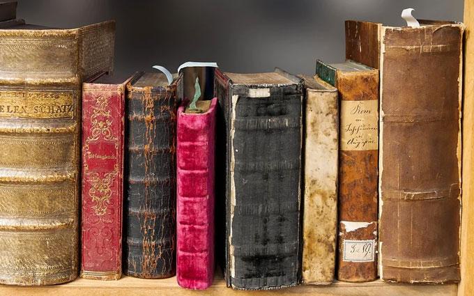 Голод, Крим ісаботаж—  5нових книг, якізмусять замислитися