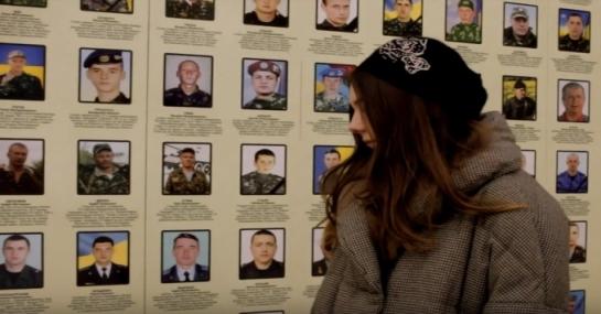 «Любил небо»: дочь пилота, погибшего в АТО, рассказала о своем отце