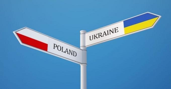 О реакции Украины напольский закон